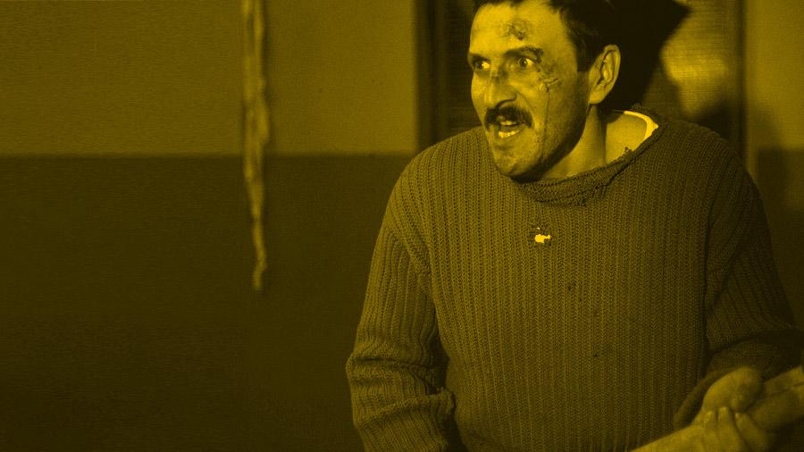 Fotos z filmu Siekierezada