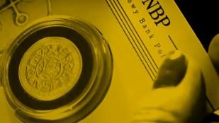 Fotos do filmu Śladami złotego