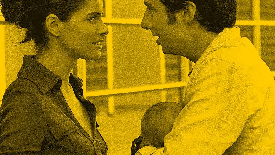 Fotos z filmu Stara miłość nie rdzewieje