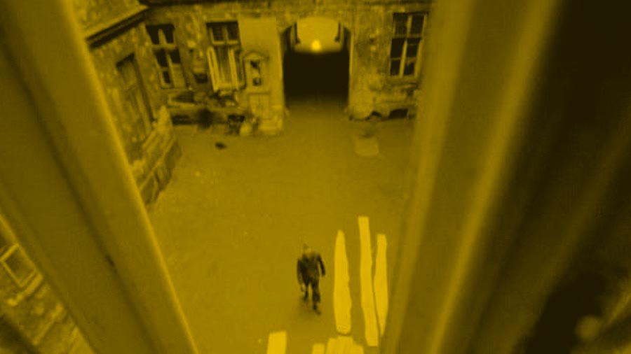 Fotos do filmu Stolarz