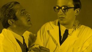Fotos do filmu Szpital przemienienia