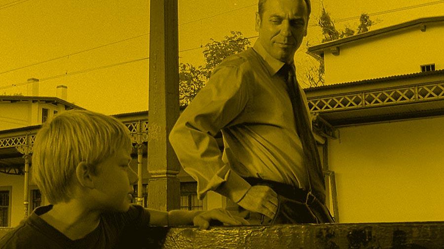 Fotos do filmu Sztuczki