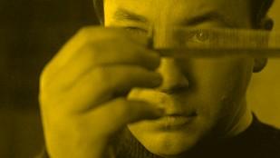 Fotos do filmu Trzy kolory. Biały