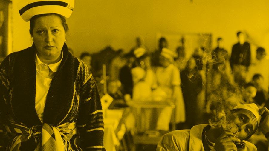 Fotos do filmu Ucieczka z kina wolność