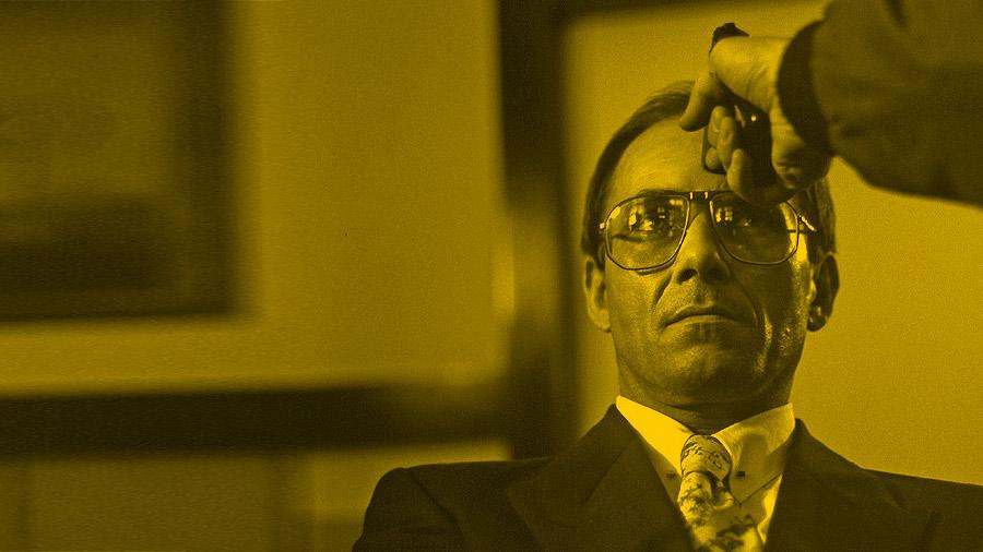 Fotos z filmu V.I.P.