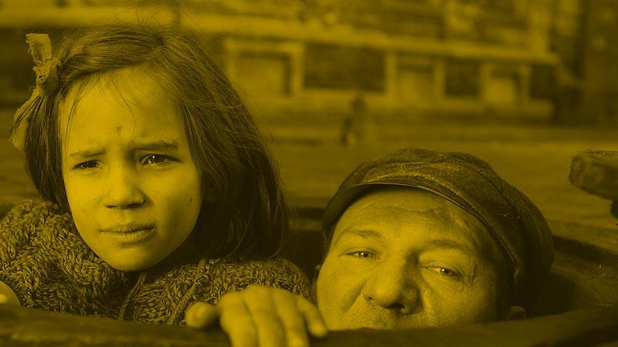 Fotos do filmu W ciemności