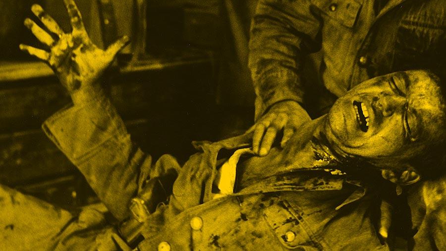 Fotos do filmu Westerplatte