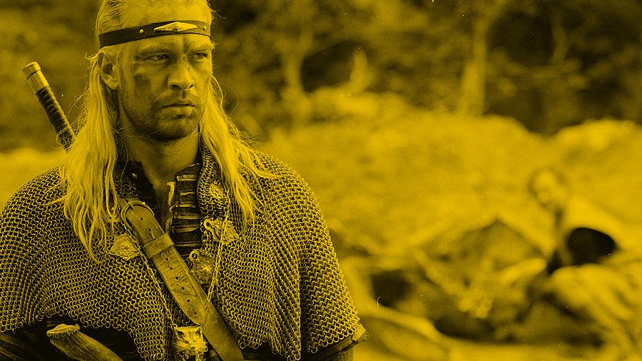 Fotos do filmu Wiedźmin