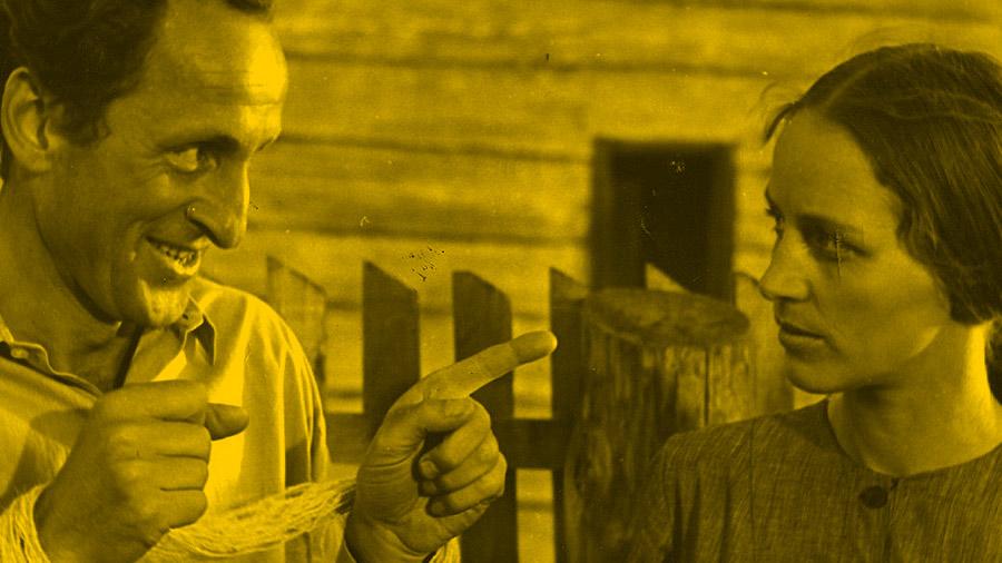 Fotos do filmu Żywot Mateusza