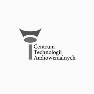 Logo Centrum Technologii Audiowizualnych