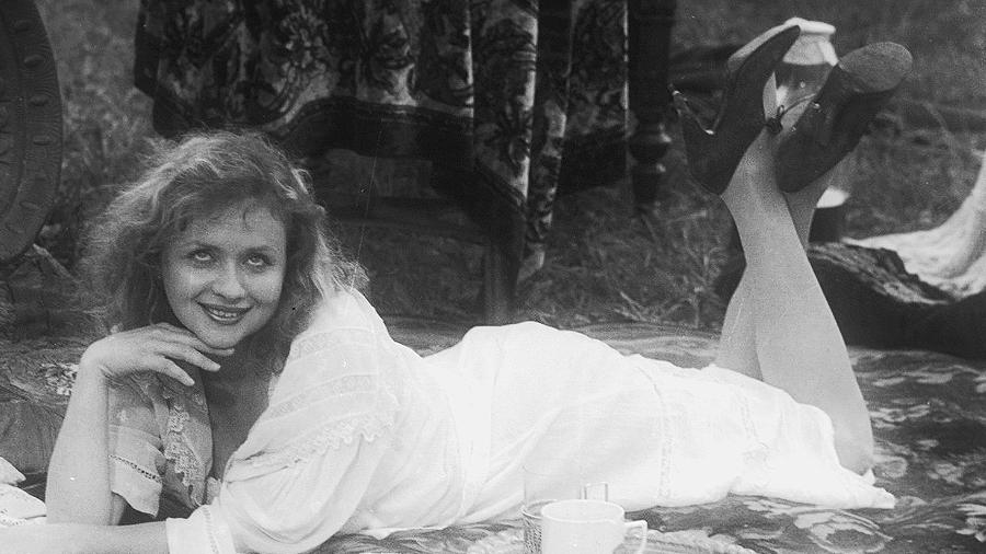Fotos z filmu Kronika wypadków miłosnych